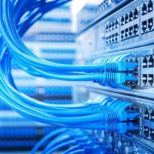 Rede e Telecomunicações